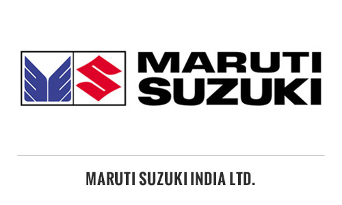 Maruti-Suzuki-India-Ltd