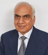 Mr.Yogesh Chander Munjal